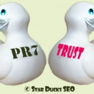 PageRank ou TrustRank ? En voilà une bonne question…