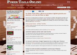 Poker Tools Online