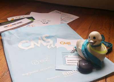 Le CMS Day, j'y étais… que s'est-il dit en terme de SEO ?