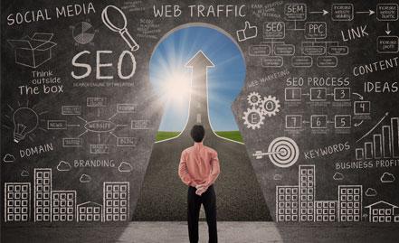 Un consultant SEO pour être visible sur Internet ?