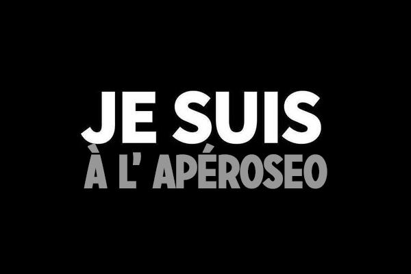 Apéro SEO à Paris le 17 décembre 2015, vous venez ?